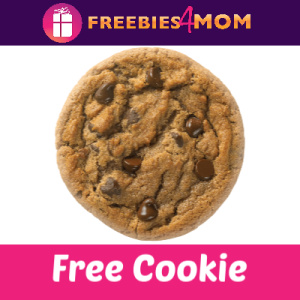 Free Cookie at Great American Cookie 4/15
