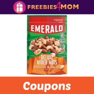 Save With Emerald Nuts Coupons