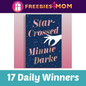 Sweeps Star-Crossed Book