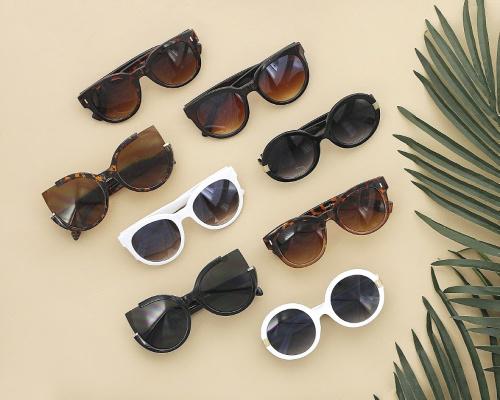 2 Sunglasses $16 ($40 Value)