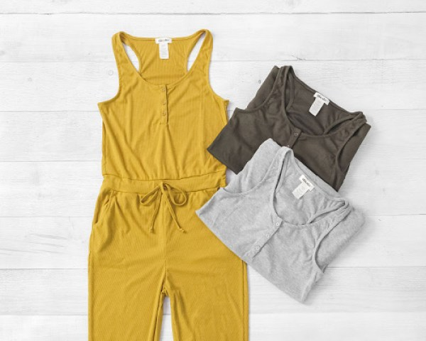 $19.95 Jumpsuit ($34.95 value)