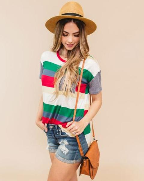 Tunics 2 for $22 ($40 Value)