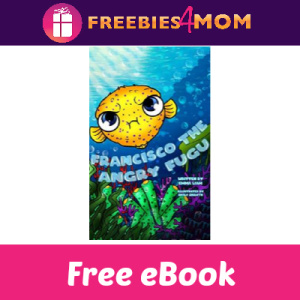 Free Children's eBook: Francisco The Angry Fugu