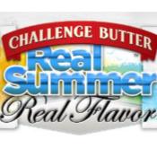 Challenge Real Summer, Real Flavor