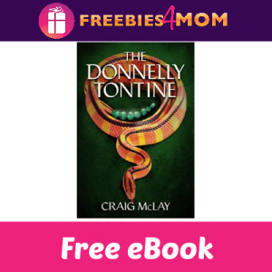 Free eBook: The Donnelly Tontine ($2.99 Value)