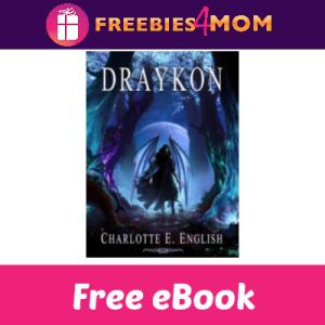 Free eBook: Draykon ($2.99 Value)