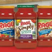 Ragu Dream Kitchen Giveaway