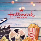 Hallmark Snack, Watch & Win