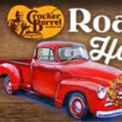 Cracker Barrel Road to the Holidays