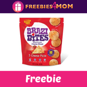 Free Bag of Brazi Bites (In-Store Coupon)