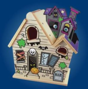 Free Lowe's Build & Grow Kids Clinic Oct. 19
