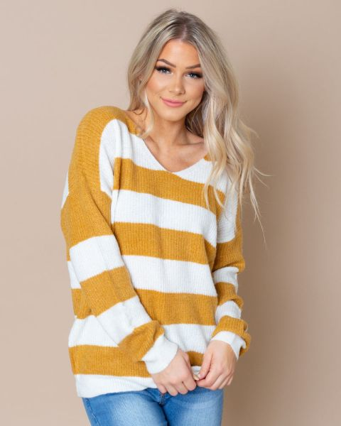 50% off Sweaters (Starting at $19.95)