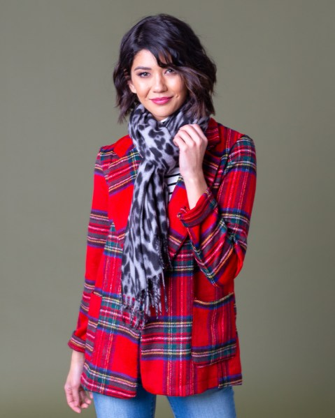Blanket Scarves 2 for $20
