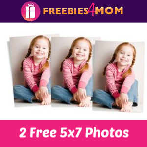 2 Free 5x7 Photos at Walgreens (thru 12/11)