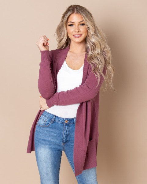 $24.95 Lana Cardigan ($50 Value)