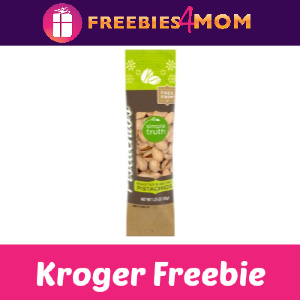 Free Simple Truth Pistachios at Kroger