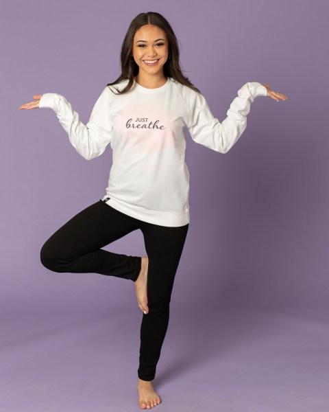 Mindful Graphic Sweatshirts $22.95 ($39.95 Value)