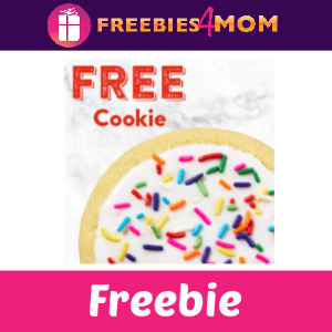 Free Cookie at Casey's (Today Only)
