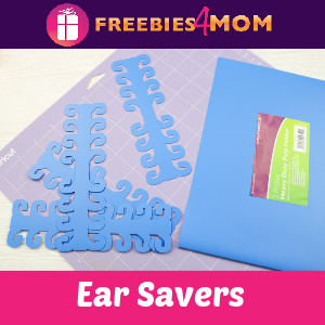 ✂️Make Ear Savers using your Cricut