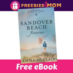 🏖Free eBook: Sandover Beach Memories ($3.99 value)