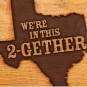 Hershey H-E-B Texas 2-Gether