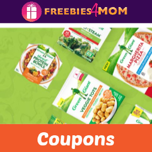🥦Save with Green Giant Coupons