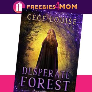 🌳Free eBook: Desperate Forest ($2.99 value)