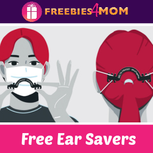 😷4 Free Ear Savers from Delta