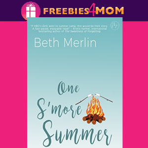 ⛺️Free eBook: One S'more Summer ($14.99 value)