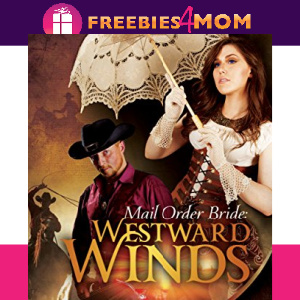 🐴Free eBook: Westward Winds ($0.99 value)
