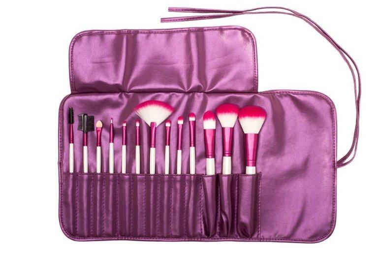 CHEEVA Makeup Brush Set2