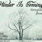 Winter Giveaway Hop