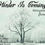 Winter Giveaway Hop
