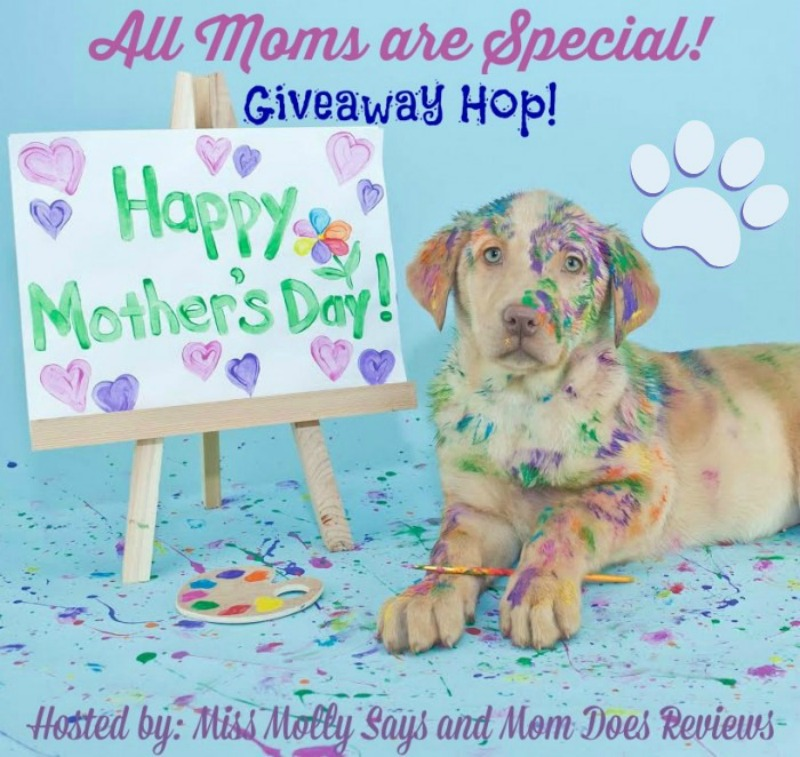 All Moms Are Special #SpecialMoms #GiveawayHop