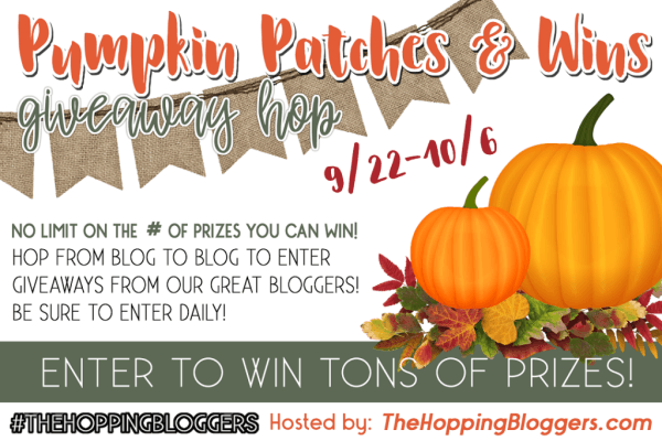 Pumpkin Patches & Wins