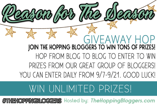 Reason for the Season Giveaway Hop