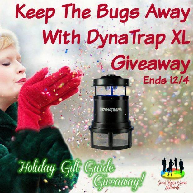 DynaTrap XL