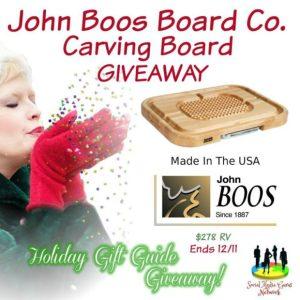 John Boos Board Co