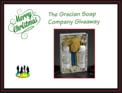 The Grecian Soap Company