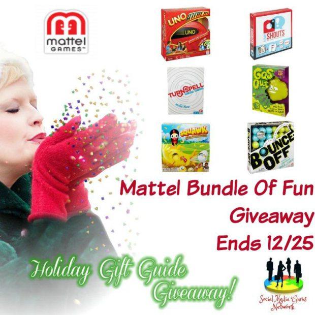 Mattel Bundle