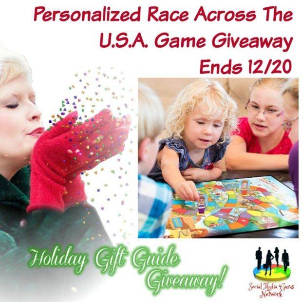 Personalized Race Across