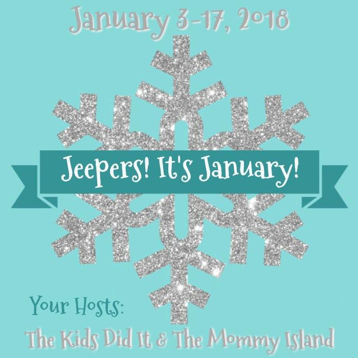 January Blog Hop