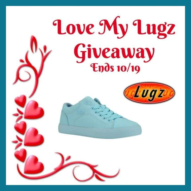 Love My Lugz