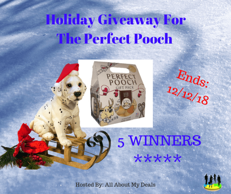 Perfect Pooch Gift Pack