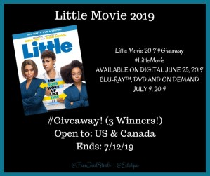 Little Movie 2019 Release