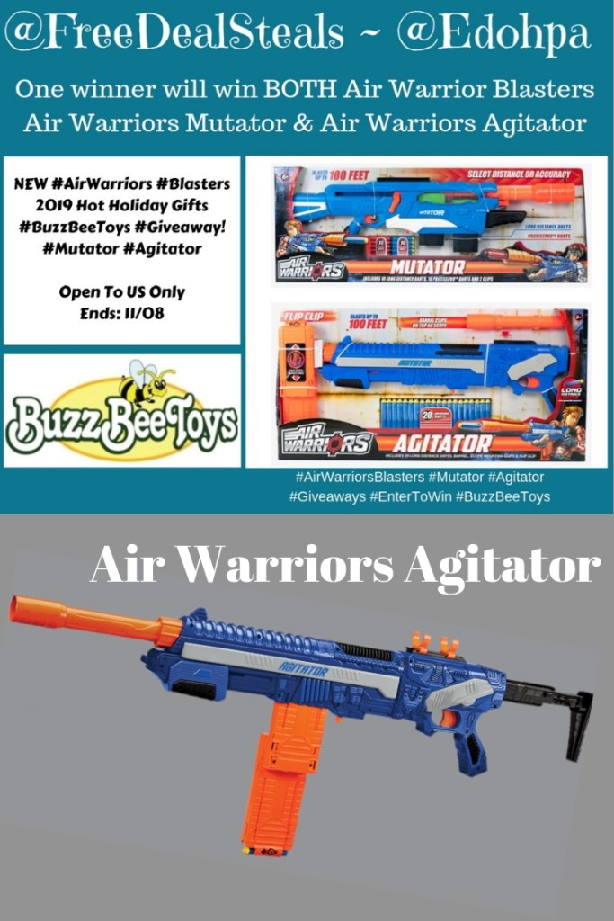 Air Warriors
