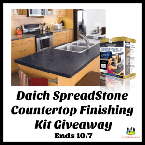 Daich SpreadStone