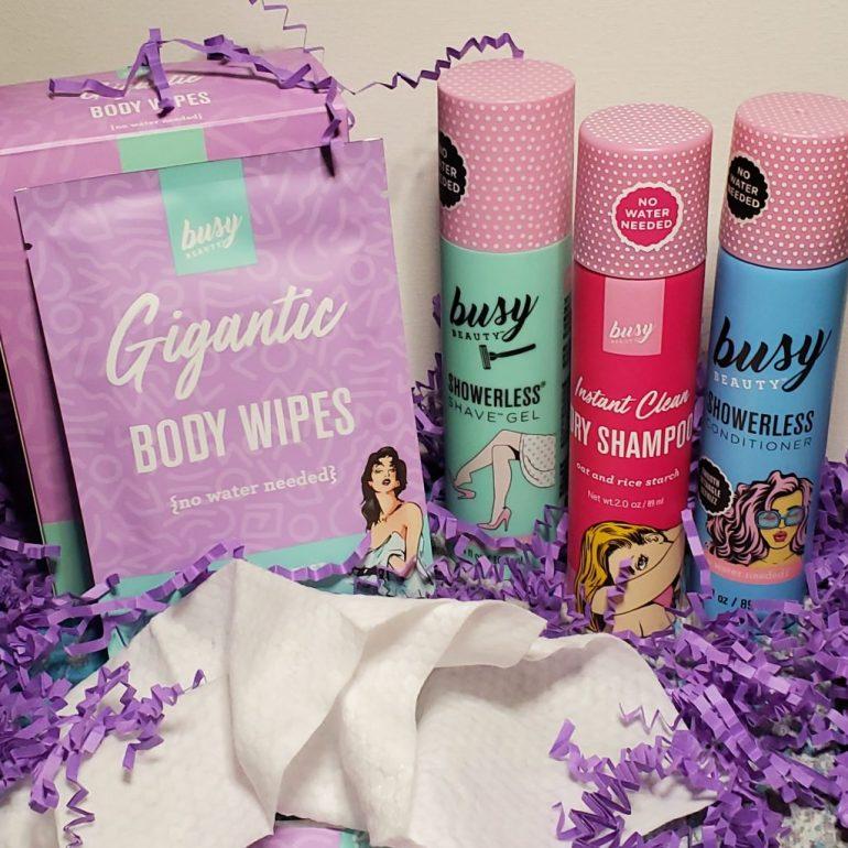 Showerless Gift Kit