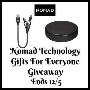 Nomad Technology