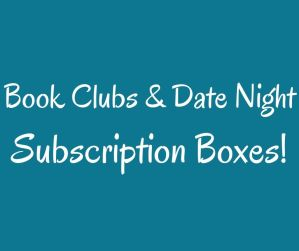 Book Clubs & Date Night